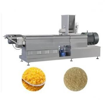 Best Price Reshape Rice Making Machine/ Instant Rice Production Line/ Rice Food Processing Line
