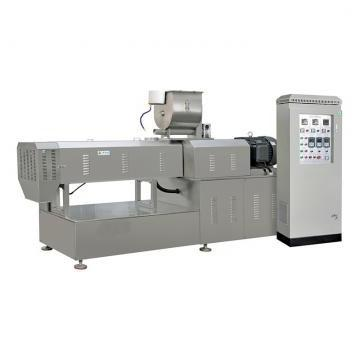 Factory Price Automatic Pasta Making Machine Snacks Food Machine