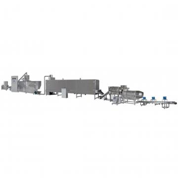 Floating Fish Feed Pellet Dog Food Making Machine Extruder Devcie Production Line