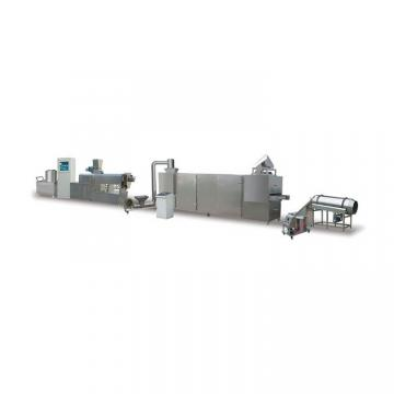 Automatic Pet Dog Biscuit Food Feed Production Line