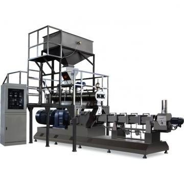 Automatic Tropic Fish Flake Food Making Machine