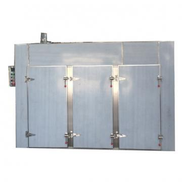 Belt Type Tunnel Microwave Honeysukle Tea Drying Sterilizing Machine