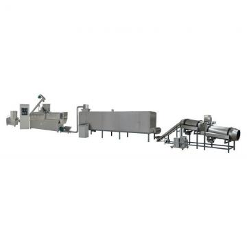 Commercial Vacuum Freeze Drying Machine for Pet Food