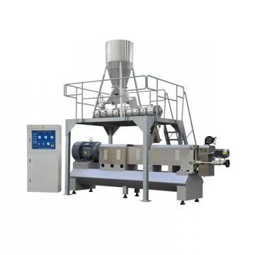 Dayi Ring Shape Breakfast Cereal Corn Flakes Production Line