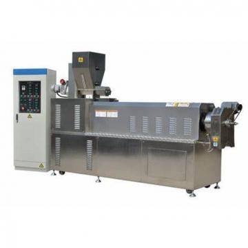 Popular Fully Automatic Puffed Food Machine