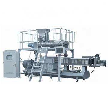 Choco Breakfast Cereal Machine Corn Flakes Processing Line
