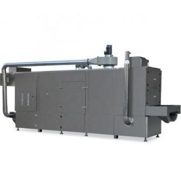 China Nutritional Instant Cooked Artificial Rice Making Machine / Processing Machinery / Production Line with Big Capacity