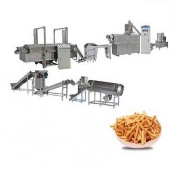 China Factory Stainless Steel Electric Heated American Mushroom Oil Popcorn Making Machine with Cheap Price for Snack Food