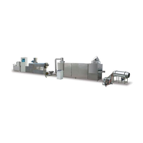 Automatic Bottling Water Food Filling Packing Machine for Pet Bottle