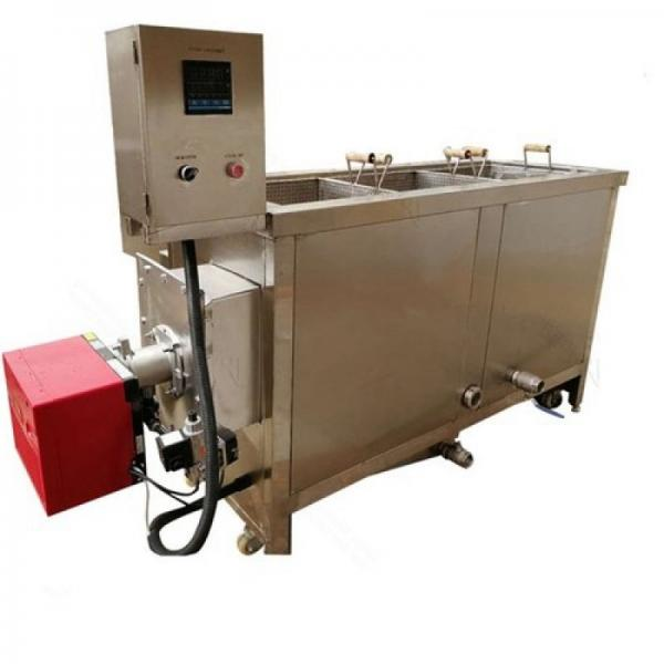 Bg Hot Sell Automatic Potato Chips Weighing Packaging Machine