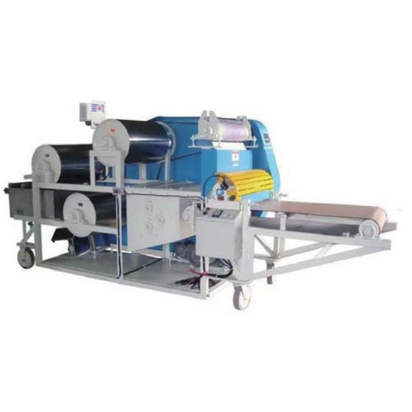 Water-Cooled High Temperature Freezing Dryer Drying Machine 36nm3/Min
