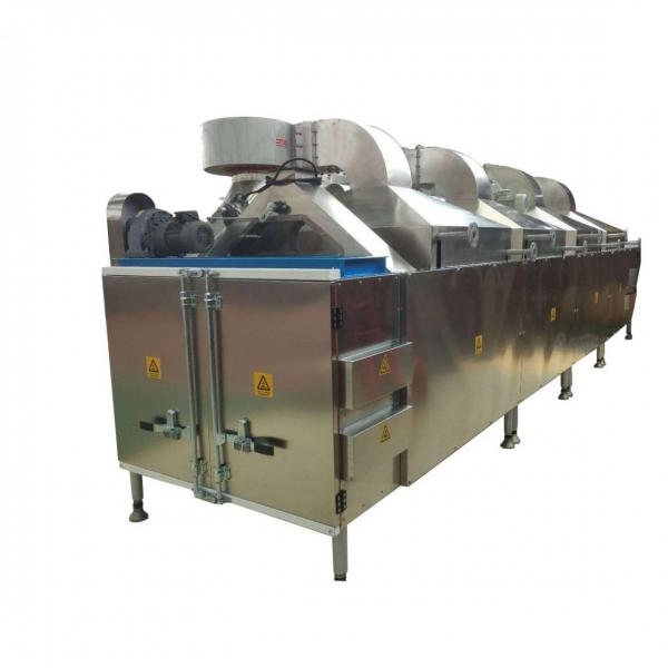 Modified Starch Nutrition Powder Food Making Production Line