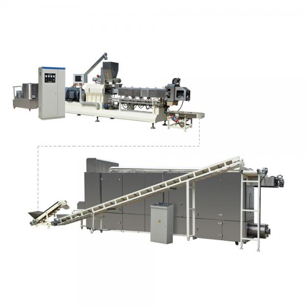 Instant Rice Cereal Baby Food Nutrition Powder Production Line