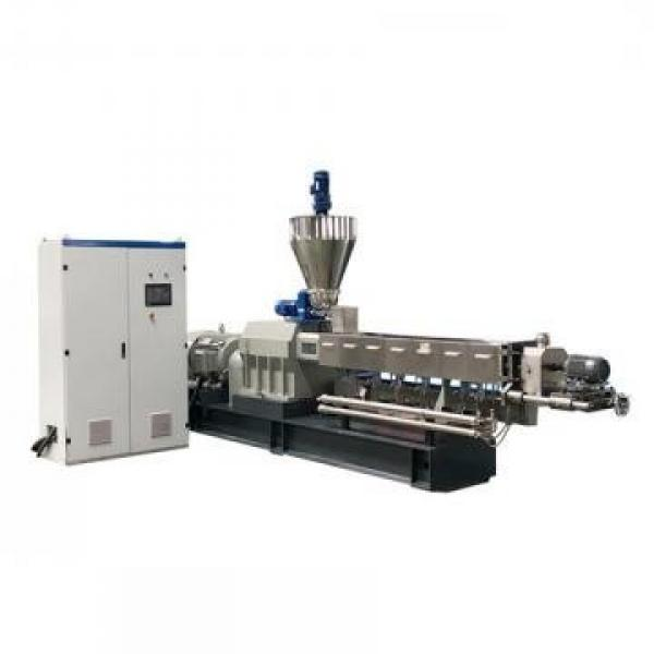 High Quality Nutritional Powder Extruder Nutritional Rice Production Line