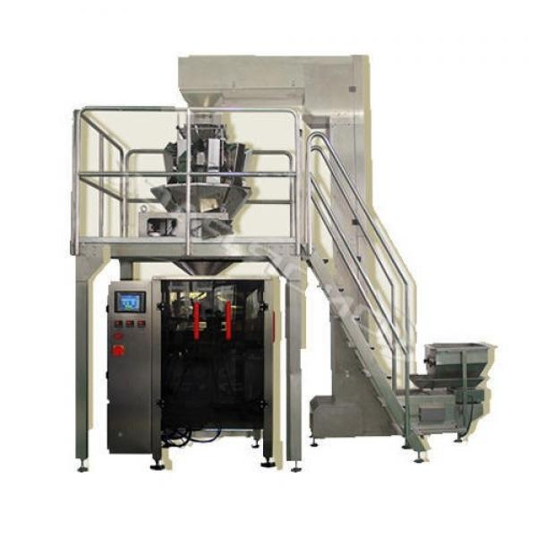 New Condition Automatic Puffed Rice Cereals Machine