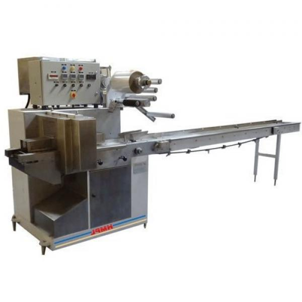 Automatic Chocolate Moulding Machine with 15HP Cooling Compressor