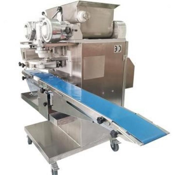 SGS Chocolate Embossing Moulding Machine