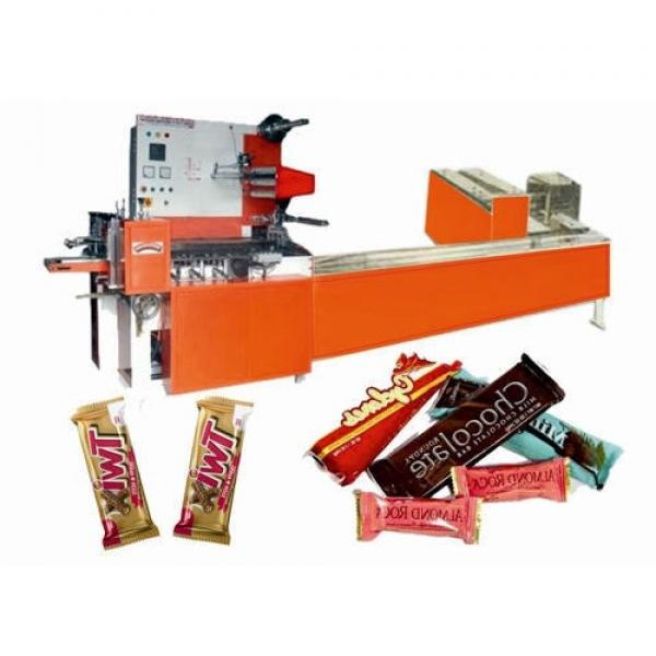 Cereal Bar Moulding Machine with High Working Efficiency
