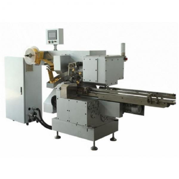 One Machine for Chocolate Bar and Filling Bonbons