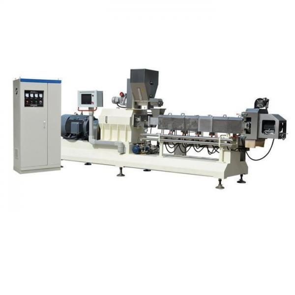Automatic Small Grain Fodder Dog Pet Food Packaging Packing Machine