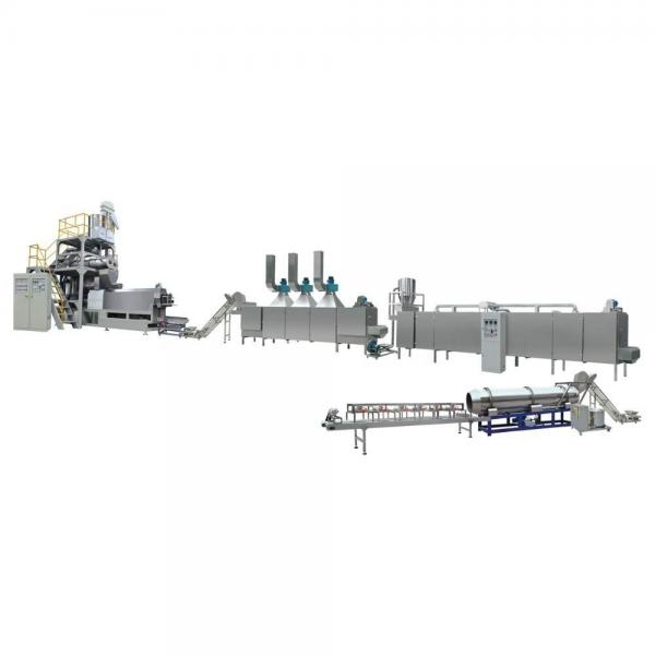 Vertical Granule Pet Food Packing Machine with Multi-Heads Weigher 420c