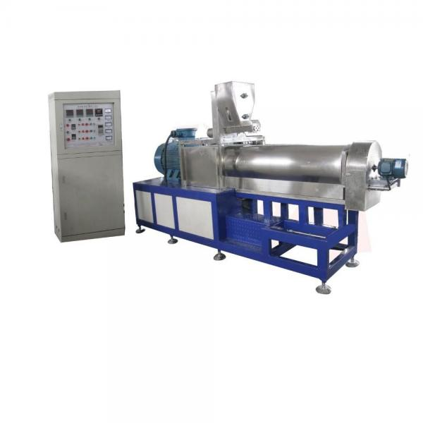 Food Packing PET Sheet Production Line/Plastic Machinery