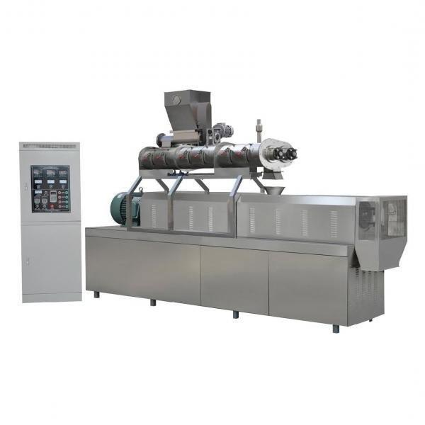 Poultry Feed Pet Food Feed Extruder/ Fish Pellet Granulator Machine/Floating Fish Feed Extruding Pellet Machine