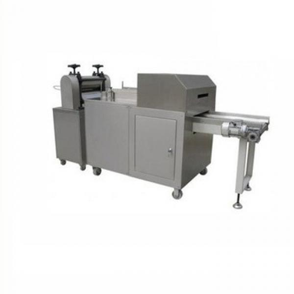 puff snack food extrusion machine snack puff extruder factory