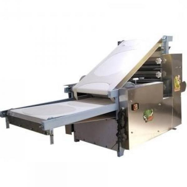 Commercial Stainless Steel Electric Pasta Making Machine