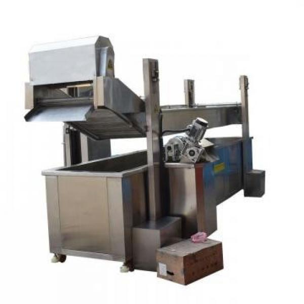 Commercial 4 Baskets Gas Noodle Pasta Cooking Machine for Catering