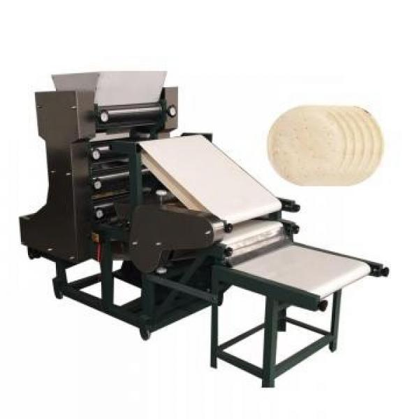 Stainless Steel Commercial Pasta Machine