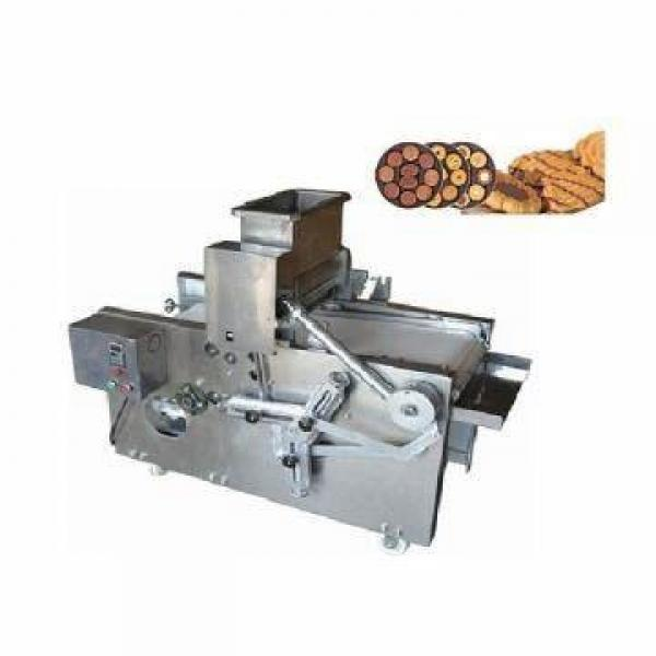 Fully Automatic Commercial Macaroni Pasta Making Machine