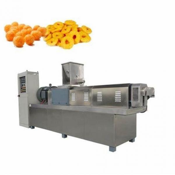 Stainless Steel Multifunction Commercial Dried Macaroni Pasta Making Machine