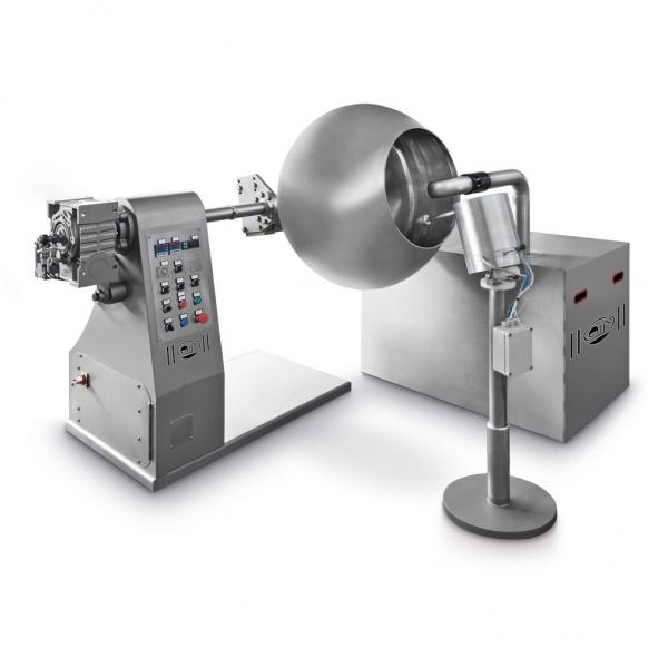 Cost-Effective Leisure Food Extruding Machine Equipment