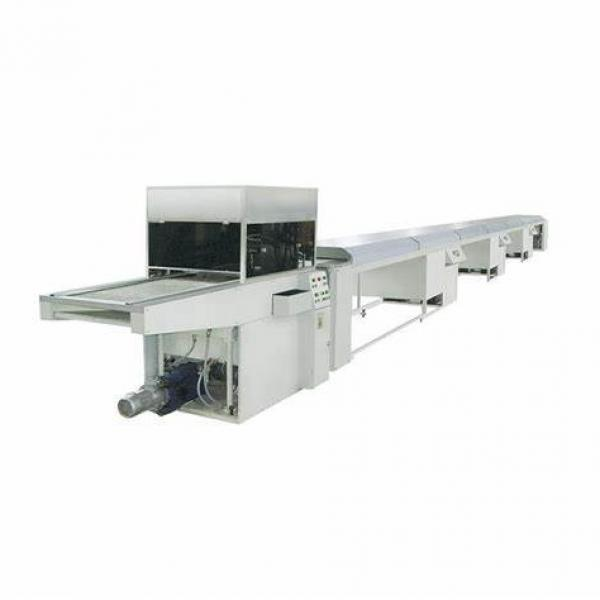 Automatic Horizontal Pillow Type Flow Packing Machine for Chocolate