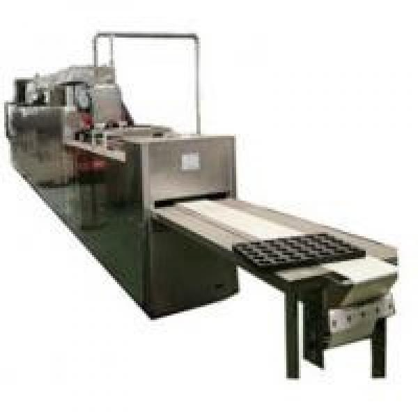 Chocolate Cereal Bar Making Machine for Snicker Automatic Snacks Production Machine Line