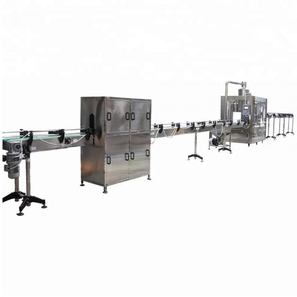 Automatic Potato Chips/ Snack Food Packing Machine