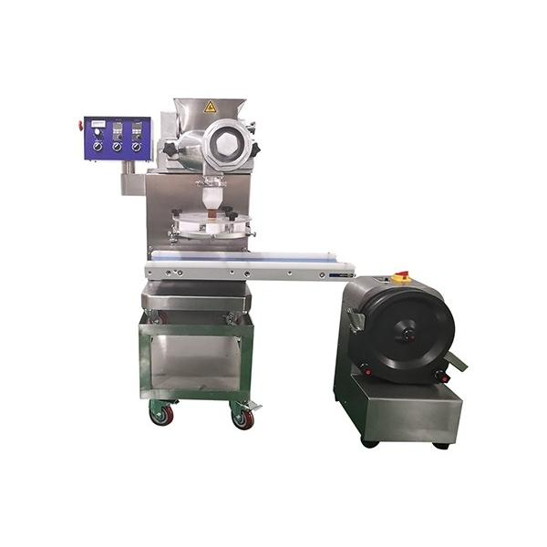 Corn Chips Snack Maize Snack Food Puffing Extruder Cereals Making Production Equipment